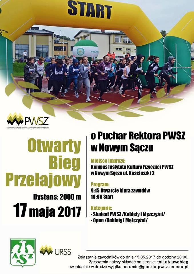 Plakat_Bieg